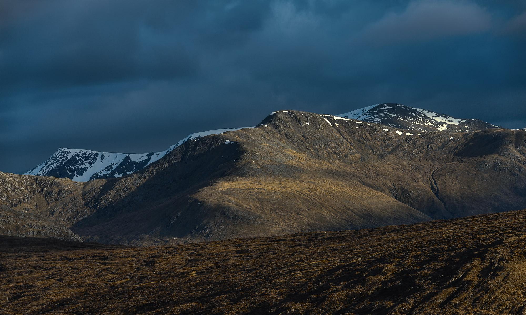 Schottland Foto Tagebuch