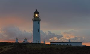 Mull of Galloway, Lighthouse, Scotland, Sunrise, Leuchtturm, Schottland, Sonnenaufgang